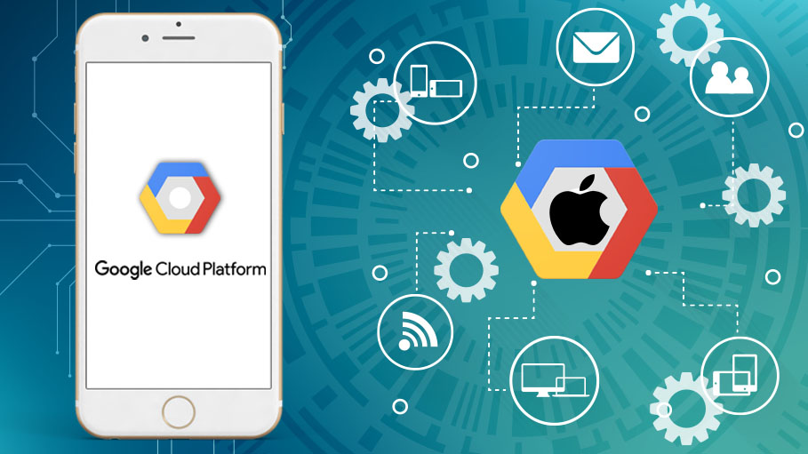 Apple's iCloud uses Google Cloud Platform for Data Storage - What a Turnaround