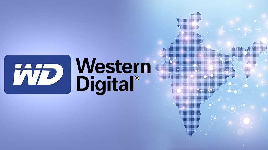 Western Digital Strengthens Channel Partner Initiatives in India