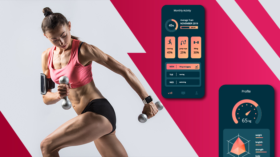 8 Best Mobile Apps That Can Assist You During Daily Workout
