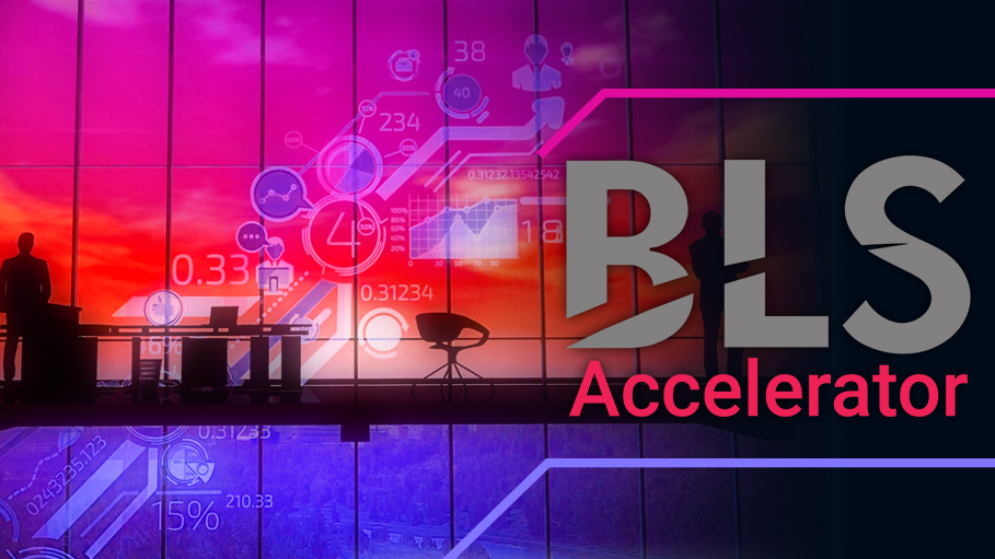 BLS Accelerator to Invest upto $1 mn in Startups through Its Accelerator Programmes