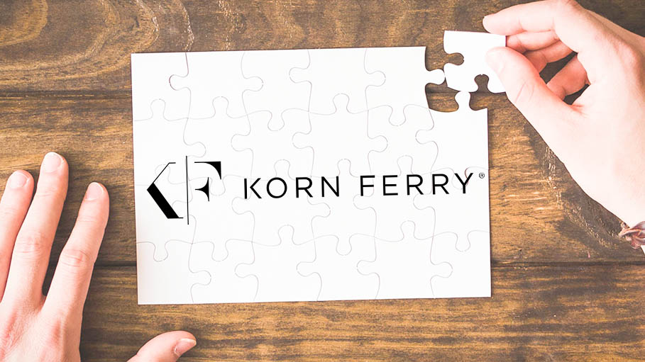 Korn Ferry Moves to One Unified Brand