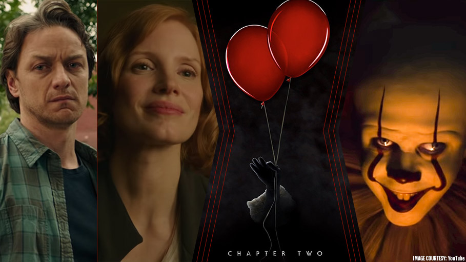 'It Chapter Two' Trailer Divulges a Captivating Cast and More Pennywise Horror