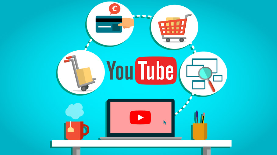 How Can You Use YouTube for Your E-commerce Business