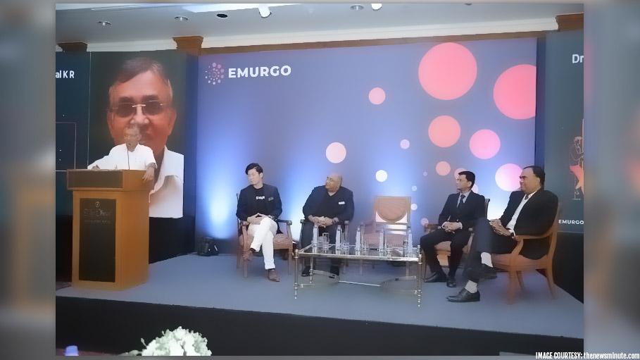 EMURGO Launches EMURGO Academy in India