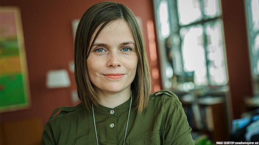 Iceland Chooses an Environmentalist as Prime Minister