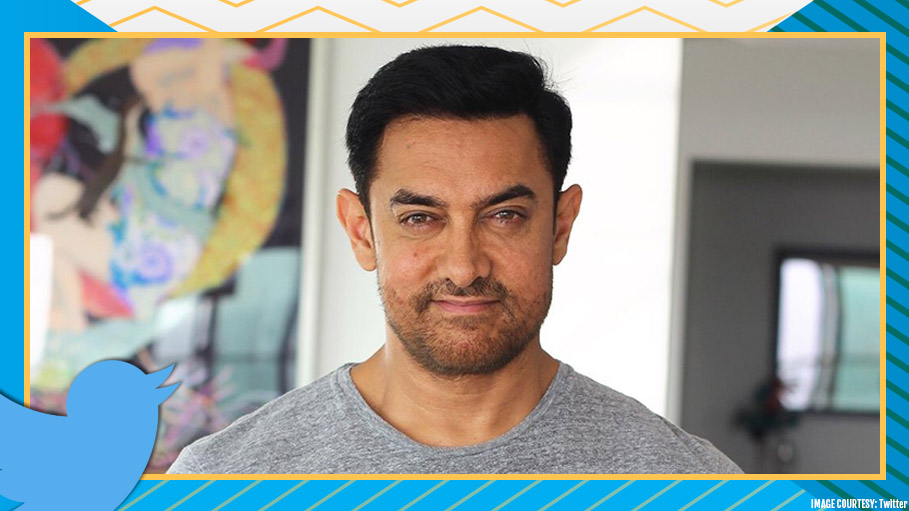 Here's How The Twitterati World Is Celebrating Aamir Khan's Birthday