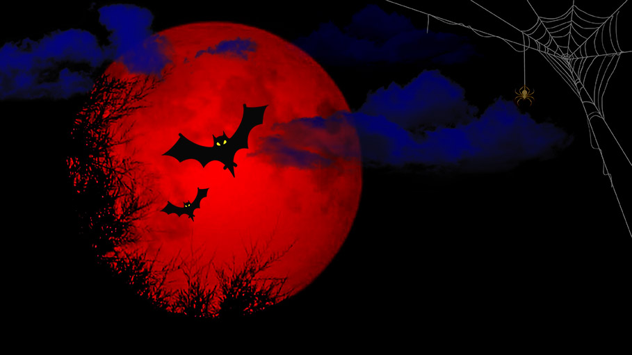 Excited for the Super Blue Blood Moon? Know the Hidden Myths & Mysteries You Can't Ignore
