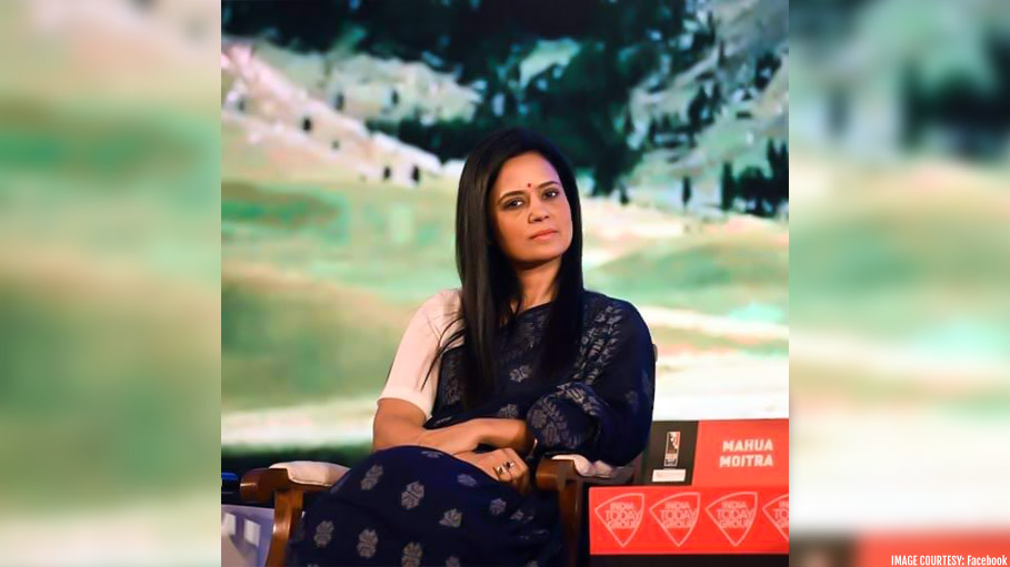 Mahua Moitra's Fiery Speech Has Taken the Country by Storm
