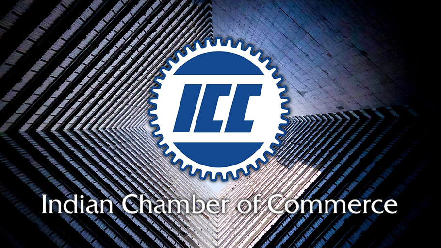 ICC Delegation Takes off to US