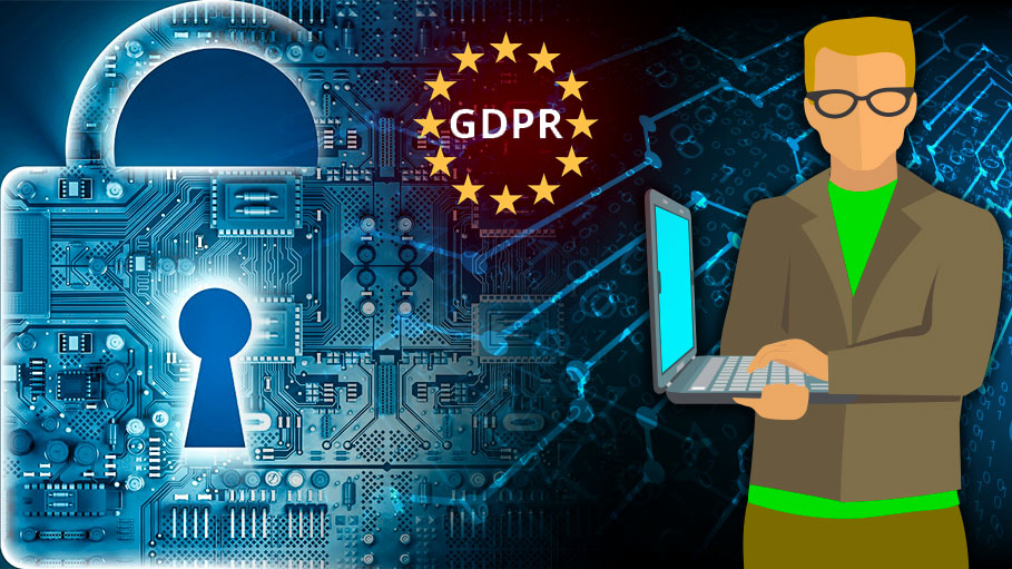 Data Brokers Do Not Abide by GDPR or Basic Data Privacy Regulation - How Does It Impact Your Online Data?