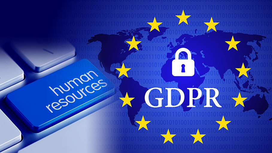 Impact of GDPR (General Data Protection Regulation) on HR Teams Worldwide - New Challenges and Opportunities