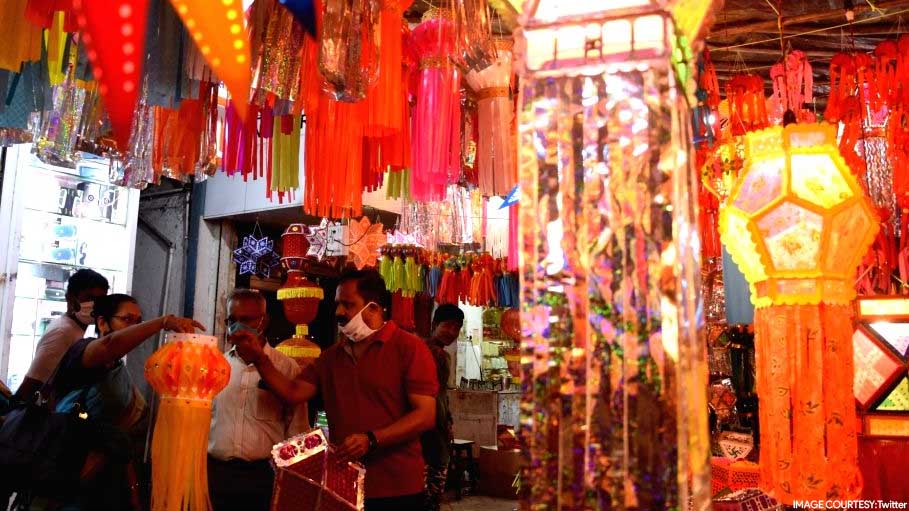 Festive Season Purchases Add to Signs Indian Economy is Recovering