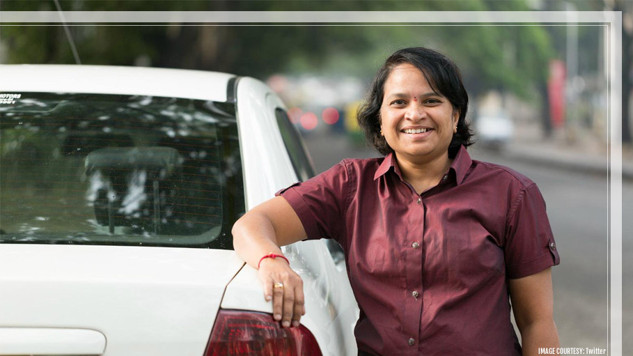 Ford, Uber Take up Initiatives to Empower Women