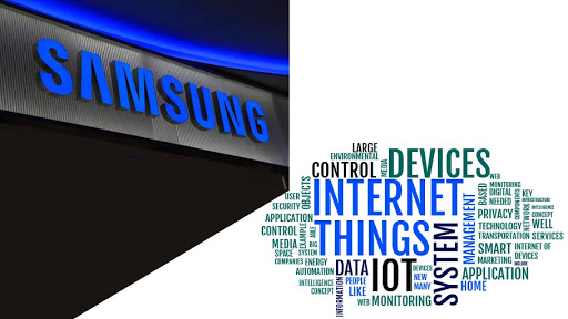 Samsung Showcases Smart Appliances at CES 2018 with Internet of Things - Lots in-store for Consumers