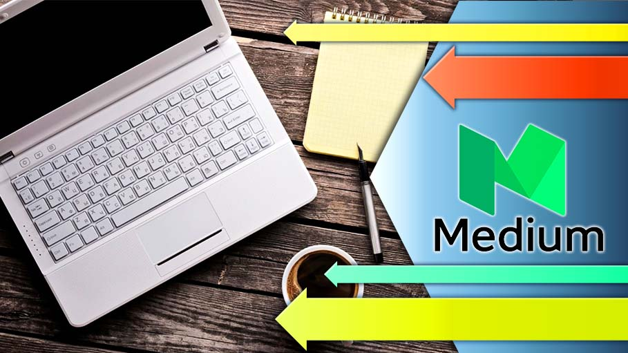 How Can You Use Medium for Blog Traffic – A Guide for the Bloggers