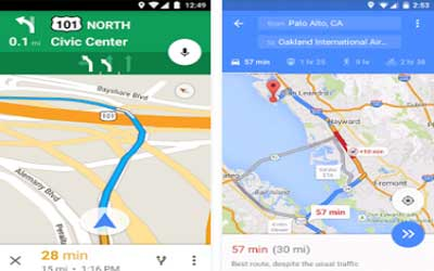 Google Maps for Android Latest Version Aimed to Help Manage Transit Better