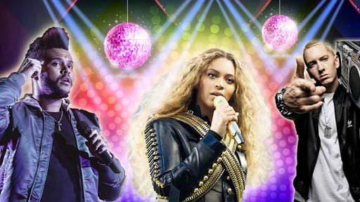 Beyonce, Eminem,The Weekend and Many More to Rock Coachella 2018