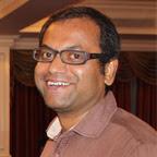 Joydeep Dasgupta