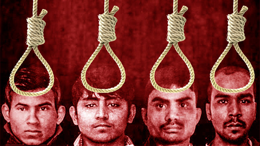 Plea to Review the Death Penalty of Nirbhaya's Rapists Has Been Rejected by Supreme Court