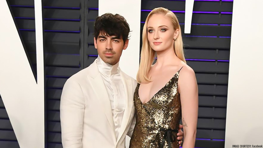 Sophie Turner and Joe Jonas to Tie the Knot This Weekend