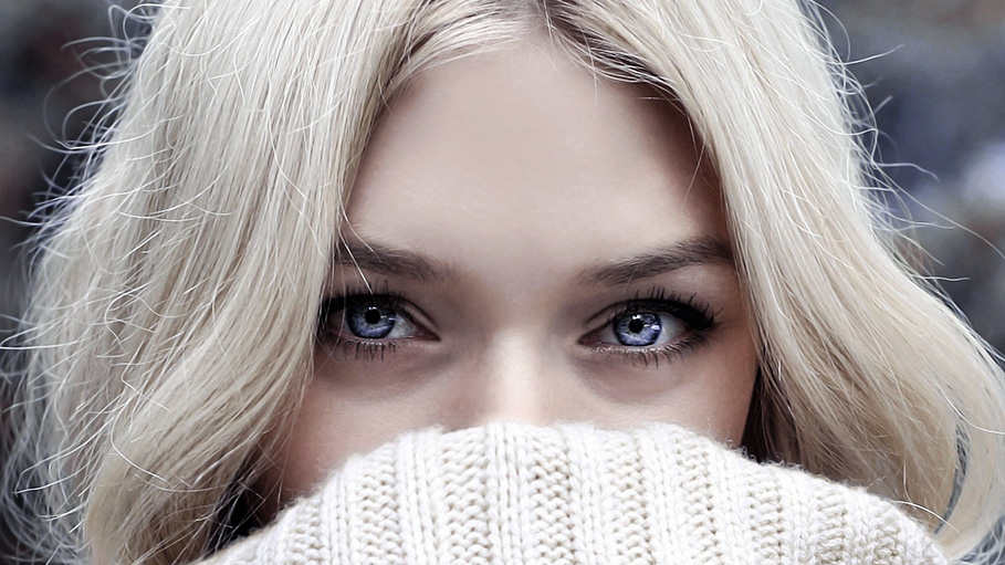 This Winter Keep Your Eyes Safe: Winter Eye Care Tips