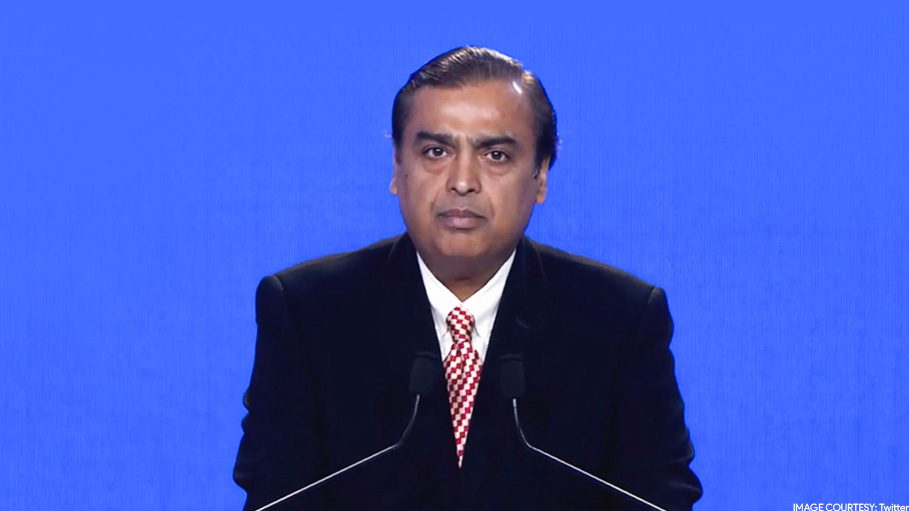 New Advances in Reliance Industries as Announced by Mukesh Ambani