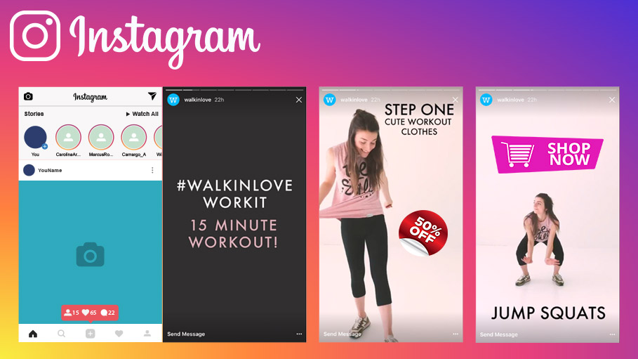 Brand Building with Instagram Stories: Tips to Get Started