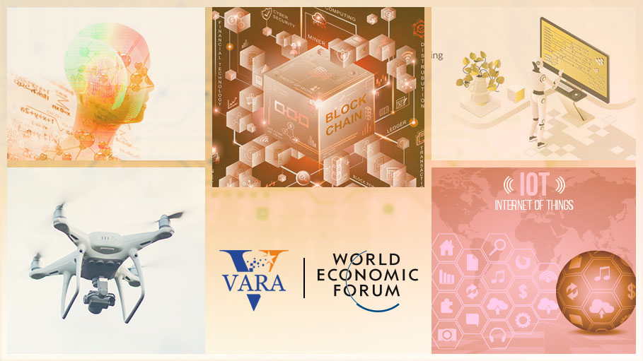 Vara Signs Agreement with World Economic Forum's Centre for Fourth Industrial Revolution