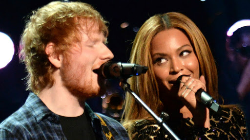 Have You Heard the 'Perfect' Ed Sheeran and Beyonce Duet?