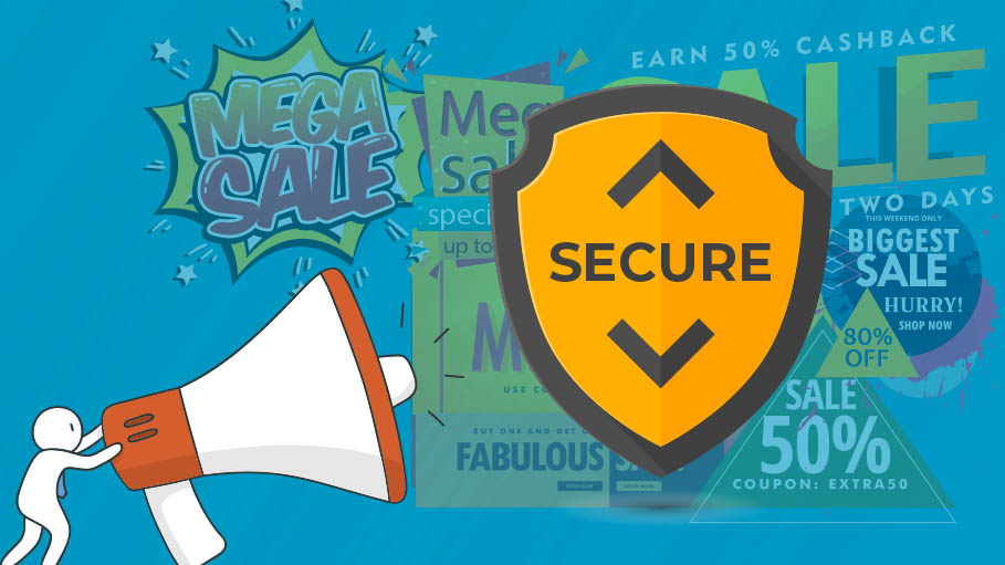 Is Your Marketing Campaign Hurting Your Digital Security and Safety