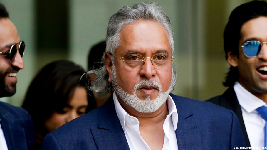 Vijay Mallya Rejects Speculations That His Offer Is Linked to His Extradition Proceedings