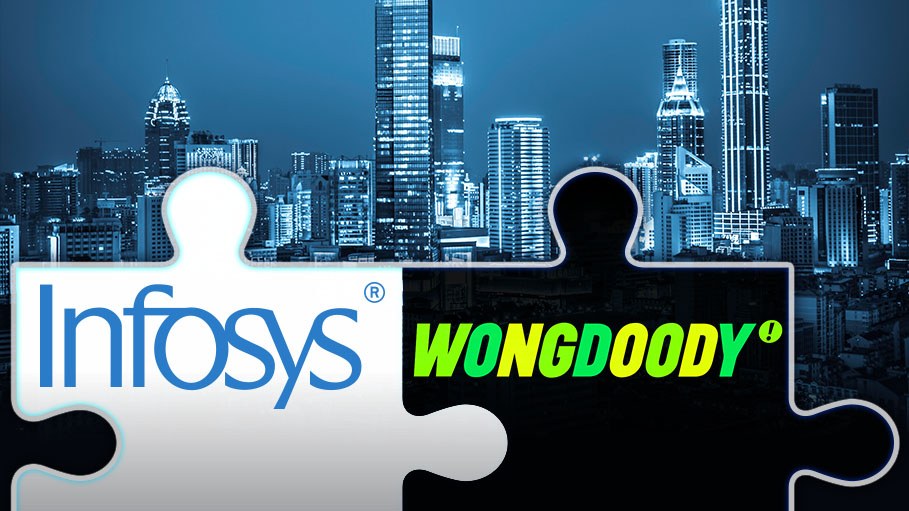 Infy Completes Acquisition Of WONGDOODY, US