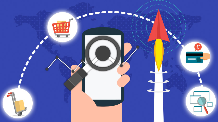 How Can You Boost E-Commerce Sale with SEO Tactics