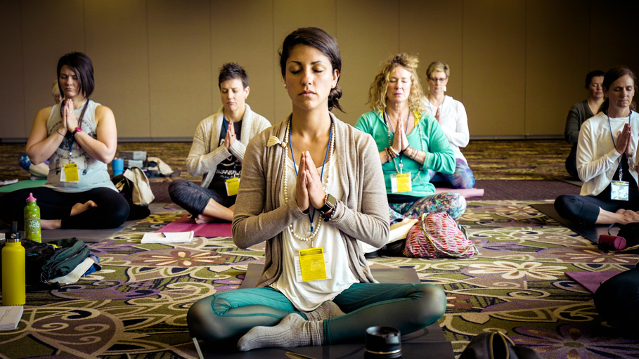 Know the Benefits of Meditation to Get Rid of Burnout, Stress