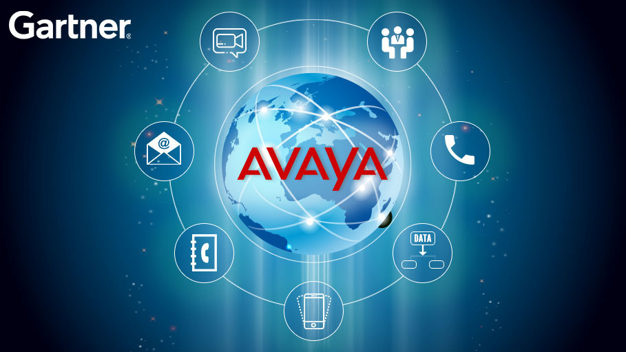 Gartner Names Avaya a Leader in UC, 9th Time