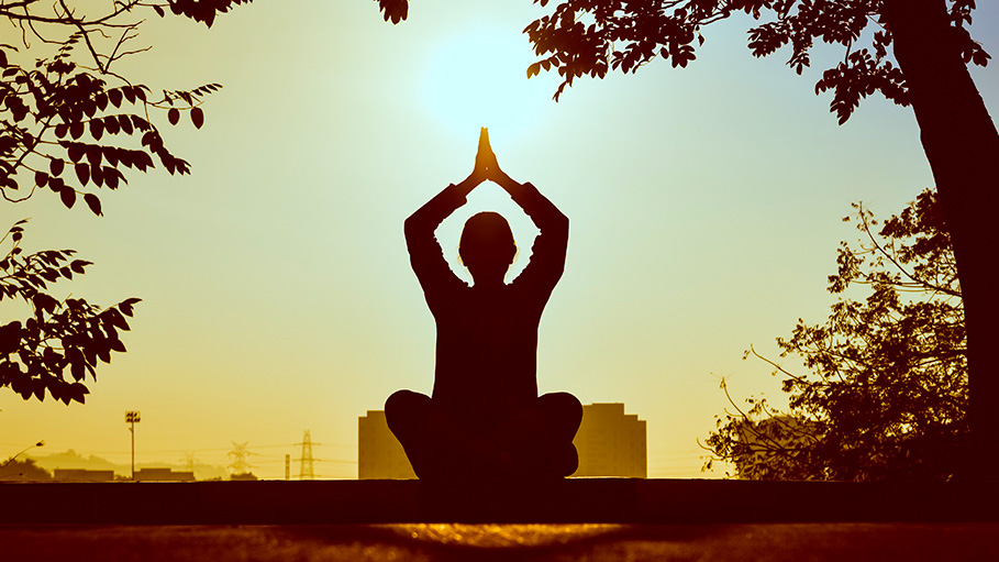 Yoga to Bind India and China, as India Helps China in Opening 50 New Yoga Centers