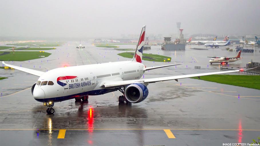 British Airways Pilots' Strike, All Flights Were Cancelled