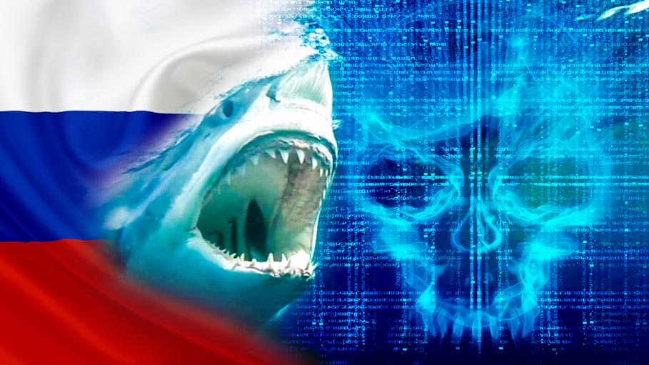 Russian Cyber Attack on US, UK and Australia
