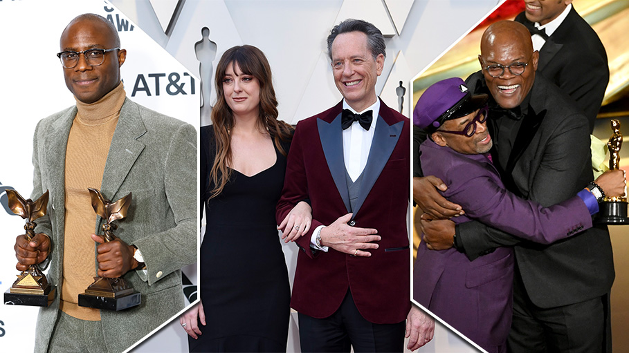 Jaeger-Lecoultre at the 91st Academy Awards