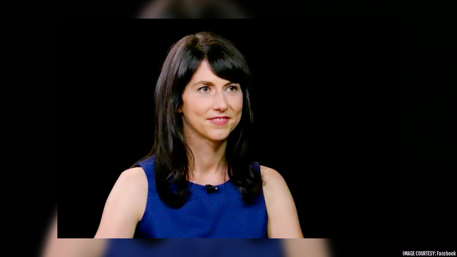Mackenzie Bezos, Donates Half of Her $36 Billion Fortune to Charity