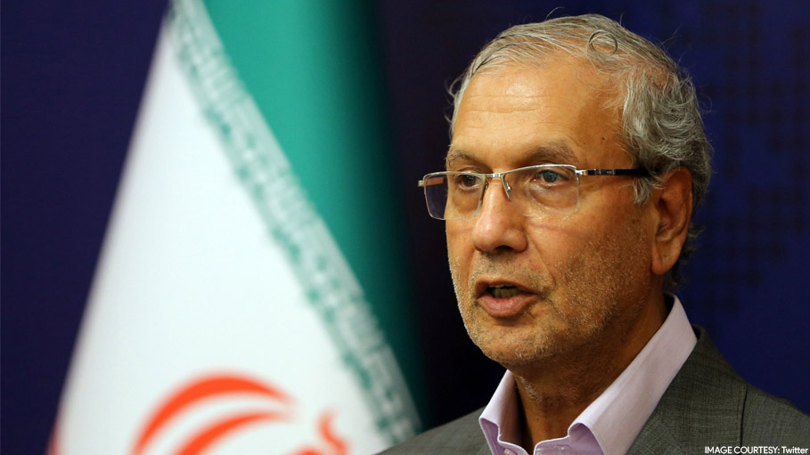 Iran Denies Ukraine Plane Was Hit by Missile: Ali Rabiei