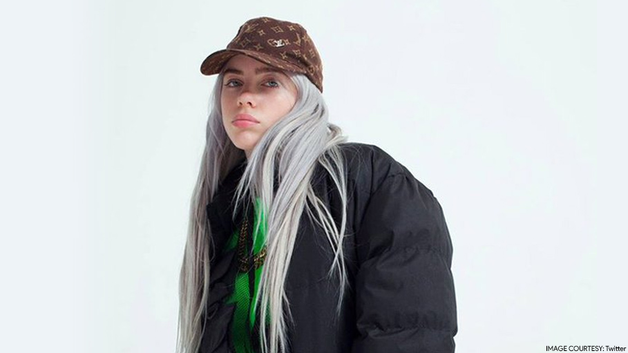 Billie Eilish Becomes Youngest Artist in History to Record a James Bond Theme Song