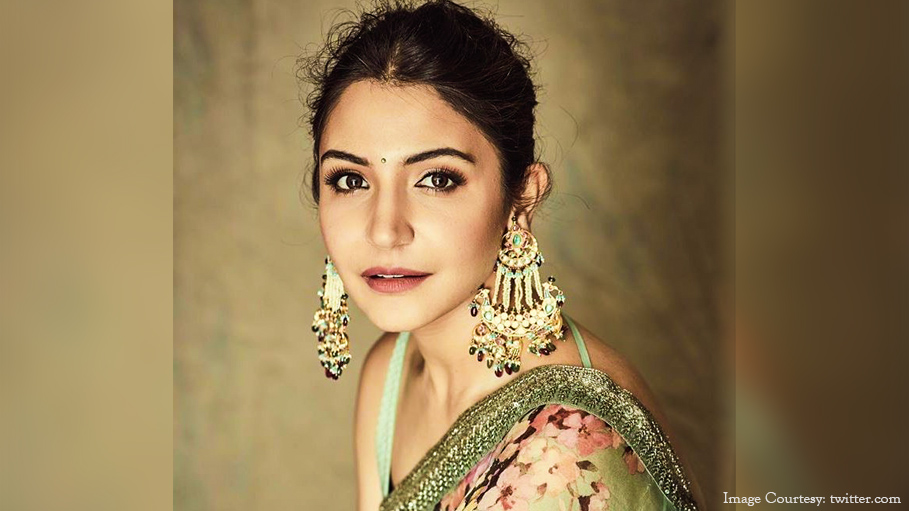 Anushka Sharma Makes It to the List Fortune India's List of Most Powerful Women