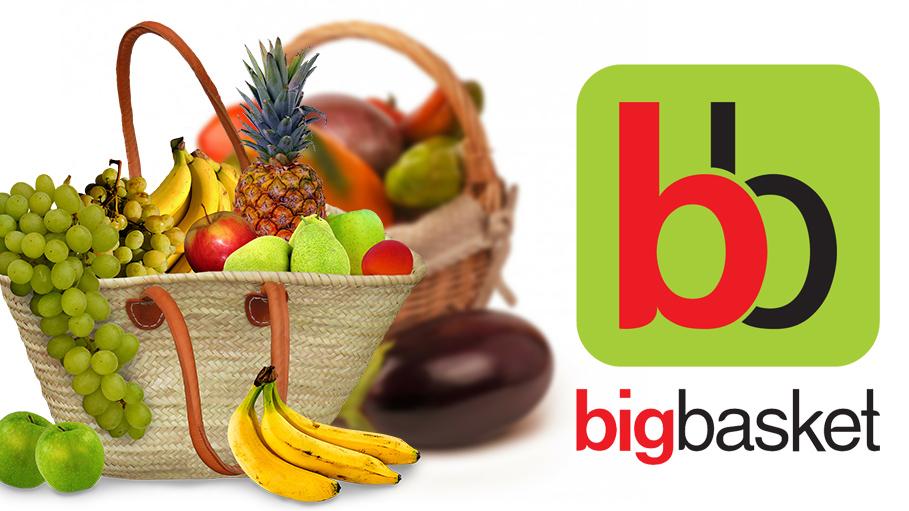 BigBasket's Financial Year Loss Widens to ₹348 Crore
