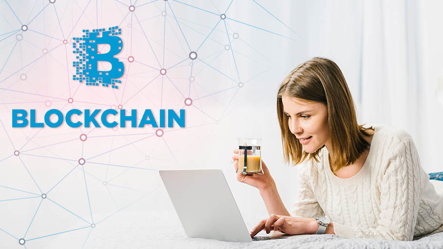 How Freelancers Can Start Using the Blockchain