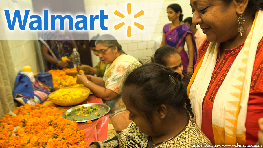 Walmart Completes 3rd Edition of Women  Entrepreneurship Development Program