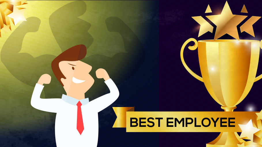 3 Strategies for Rewarding Strong Employees
