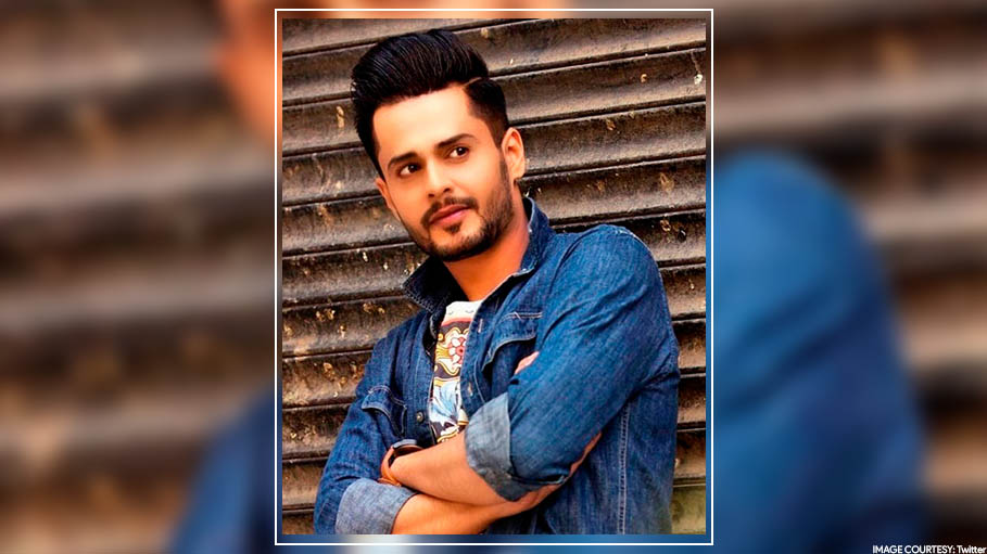 Actor Shardul Kunal Pandit Advises Aspiring Actors to Go Back Home if Everything Fails