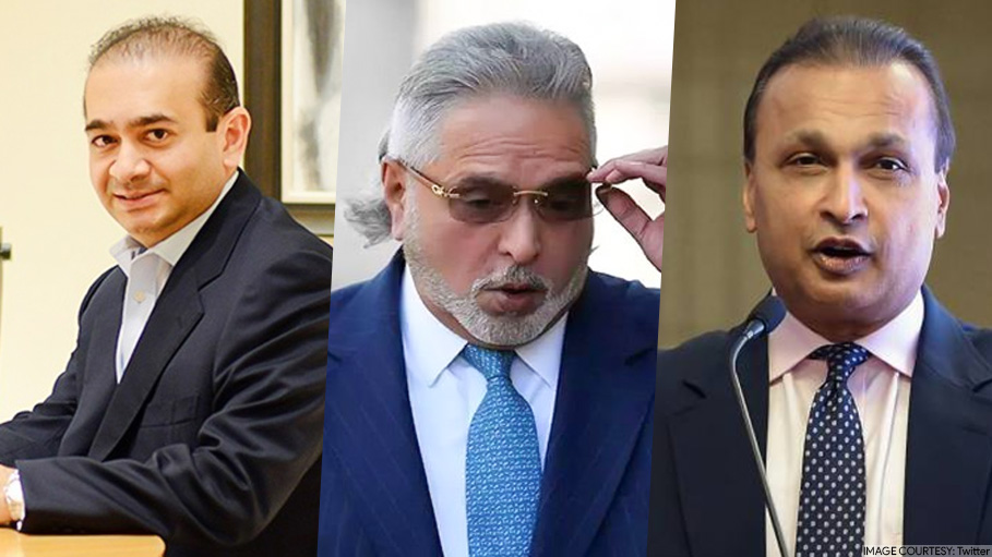 Nirav Modi, Vijay Mallya, Anil Ambani May Lose These Prized Assets