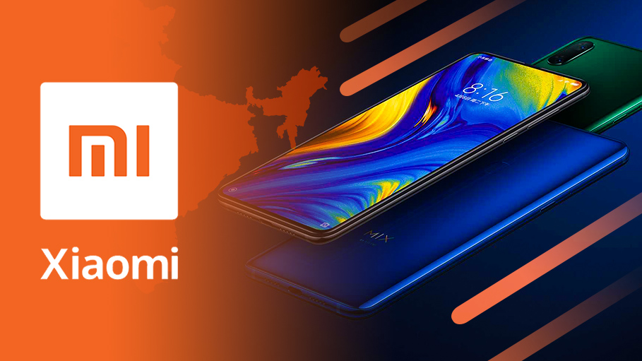 Xiaomi Bets Big on Indian Smartphone Market